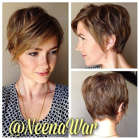fabulous layered short haircut for thick hair hairstyles fabulous layered short haircut for thick hair hairstyles