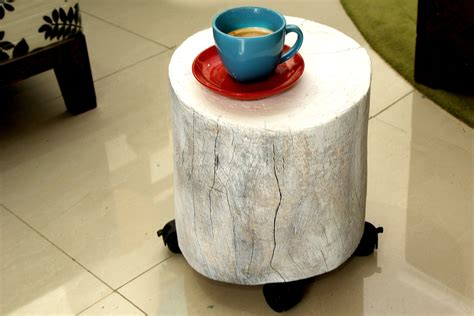 making a coffee table how to make an end table out of a log designer tables