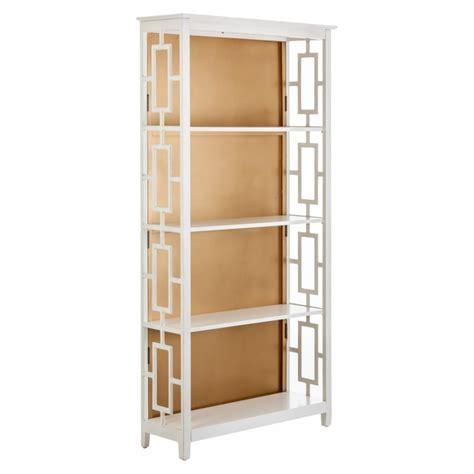 mueble librer a 21518 mueble librer 237 a 96 de dise 241 o blanca y madera