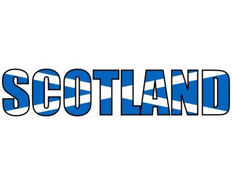 Aufkleber Von Metall Lösen by Schottland Aufkleber Schriftzug L 228 Nderaufkleber