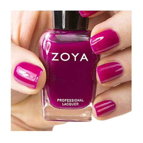 Zoya Nail by Zoya Nail In