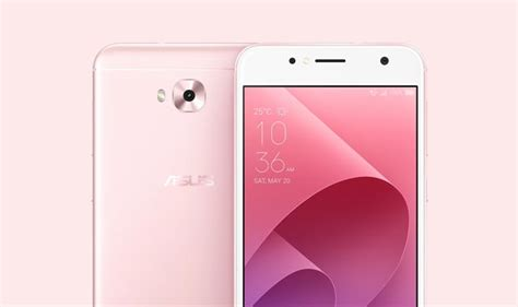 Gea Soft Touch Asus Zenfone Selfie 5 5 Hardcase Sli 1707 asus zenfone 4 selfie lite with 13mp front now in the philippines techno guide