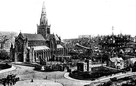Glasgow Records Burials In Glasgow