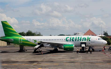 citilink report citilink segera operasikan rute penerbangan jakarta
