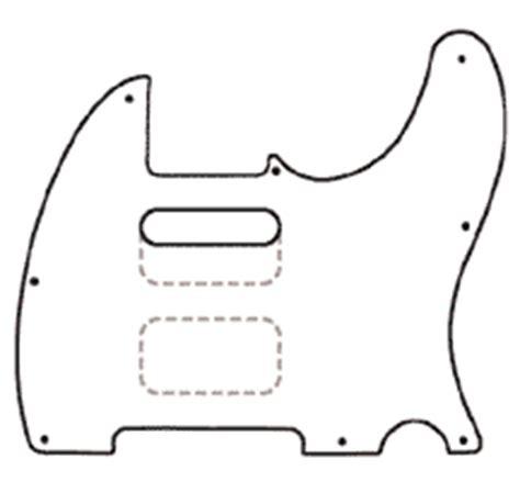 telecaster template for sale us black tele style electric guitar pickguard scratch