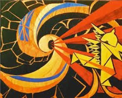 imagenes vanguardistas artisticas el futurismo es el movimiento inicial de las corrientes de