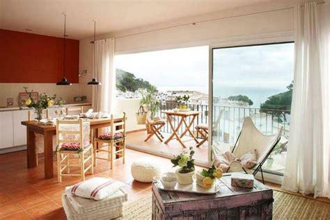 consejos practicos de como decorar  apartamento en la playa