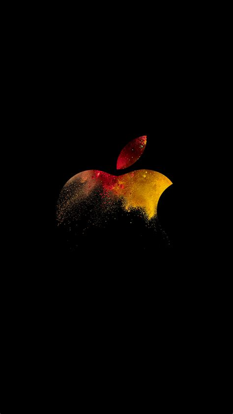 apple october  event wallpapers