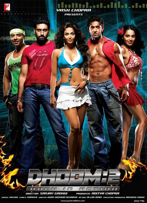 Dhoom 2004 Full Movie Dhoom 2 2006 Hindi Movie Watch Online Watch Latest Movies Online Free