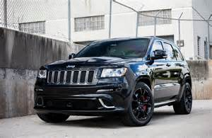 Jeep Rt8 Jeep Srt8