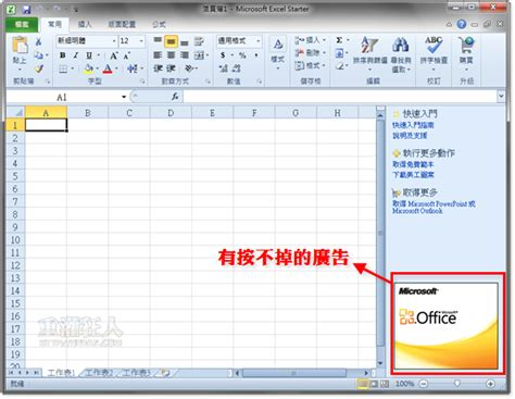 Microsoft Office Starter by
