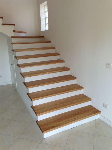 rivestimento in legno per scale rivestimento in rovere pedata jamar snc scale in
