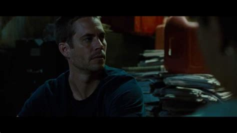 movie fast and furious 4 fast and furious 4 brian dom fight scene youtube