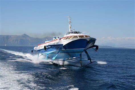 hydrofoil boat fin hydrofoil commercial boats for sale