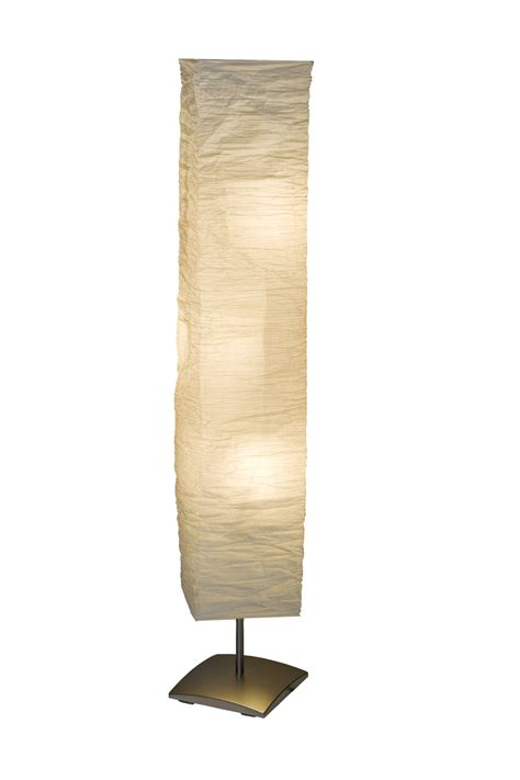 Floor L Paper Lantern by Lanterns The Aries Company