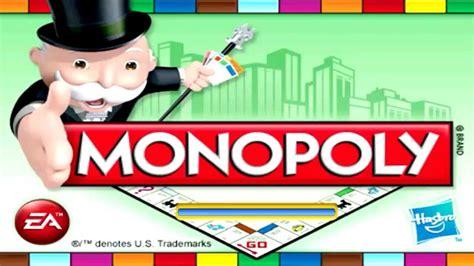 apk monopoly monopoly classic hd на андроид геймплей скачать apk