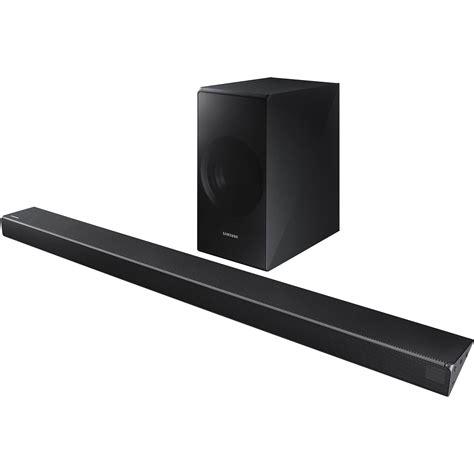 Samsung 5 1 Soundbar by Samsung Hw N650 Panoramic 360w 5 1 Channel Hw N650 Za