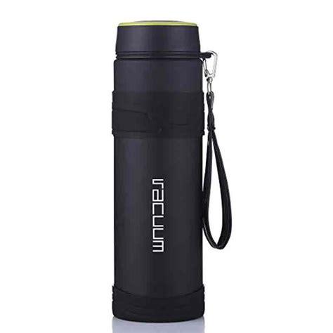 Shuma Thermos Termos Vacuum Flask Bottle Mug 1000 Ml 1 Lt 1000ml travel mug thermos bottle for water insulated cup thermal mug large capacity vacuum flask