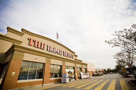 the home depot press release the home depot announces