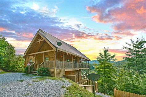 Great Smoky Mountains Cabins Cabin Rental Near Great Smoky Mountain National Park