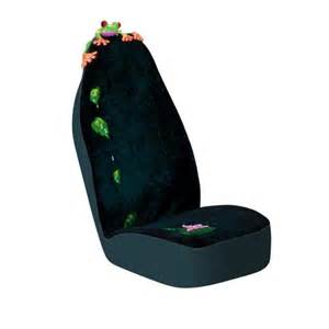 Frog Car Seat Covers Shopping Seat Covers Store Car Buddies Frog Seatcover