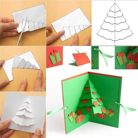 Ideas For Handmade Greeting Cards - 35 handmade greeting card ideas to try this year