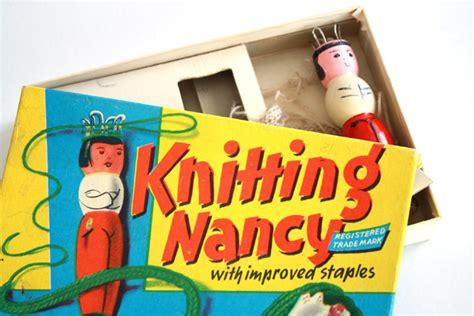 knitting with nancy knitting with knitting nancy one plus one design