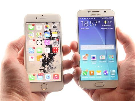 galaxy s6 edge plus cher 224 produire qu un iphone 6 plus mais moins cher en magasin cnet