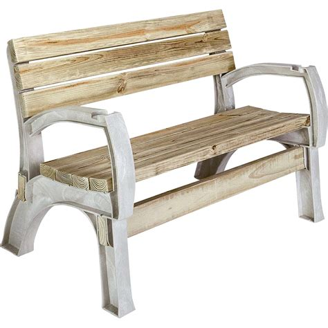 bench chair 2x4 basics anysize bench chair kit sand model 90134 northern tool equipment
