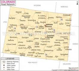 colorado map cities towns colorado cities and towns their own election measures