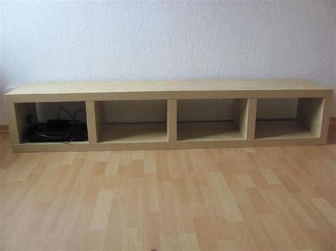 ikea lack regal ikea lack sideboard bank regal in gommersheim ikea