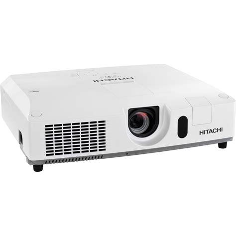 Lu Lcd Projector Hitachi hitachi cp wx4022wn 4000 lumens wxga lcd projector cp wx4022wn