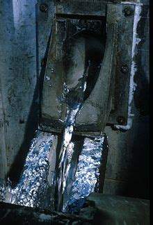 casting metalworking wikipedia