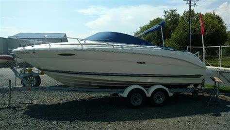 sea ray boats for sale maryland sea ray 225 weekender boats for sale in maryland