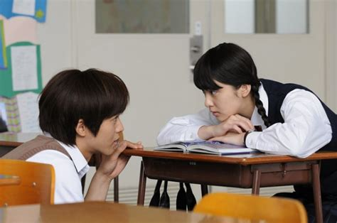 article experience the japanese high school romance