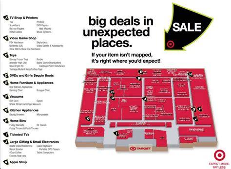 target aisle map pin walmart store map aisle on