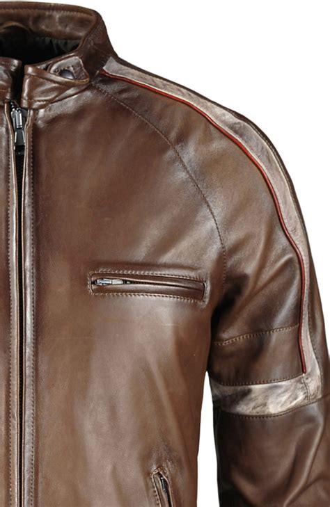 Jaket Zipper 2 Just For Persipura Jayapura Always Stand Here s antique brown leather jacket soul revolver