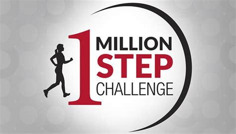 challenge physical therapy one million step challenge therapeutic associates