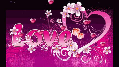 imagenes fondos love love y corazon de flores historias de amor