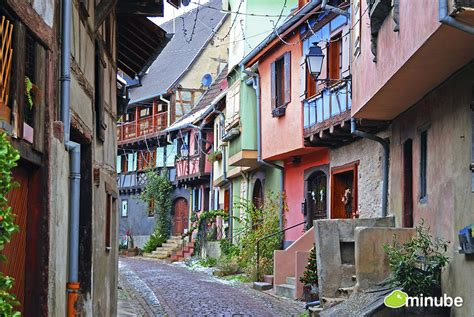 cute towns france s 10 most enchanting towns huffpost
