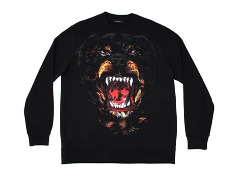 givenchy rottweiler givenchy rottweiler series fall winter 2011 highsnobiety