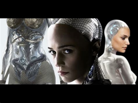 ex machina movie meaning ex machina an analysis appreciation doovi