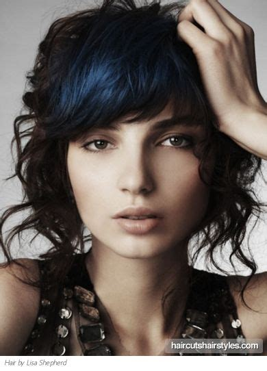 pics of different tones of highlights bangs only 17 best images about cabello maquillaje hair makeup on