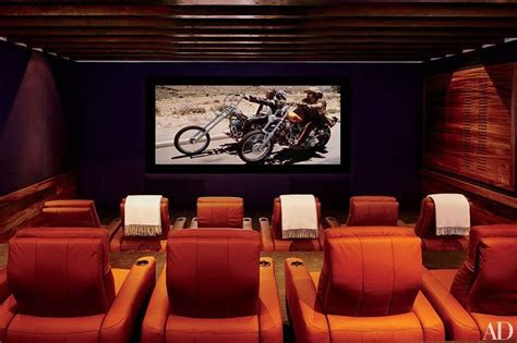 home theater design los angeles 1000 images about home theatre rooms on pinterest media