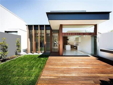 design casa moderna como construir uma casa pequena estilo moderno