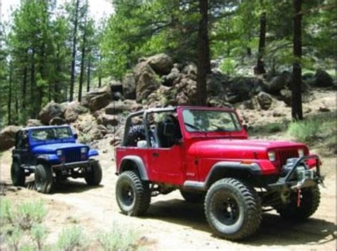 Jeep Adventures Jeeps Picture Of High Jeep Adventures June Lake