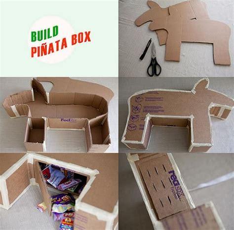 como hacer una pinata de burro las 25 mejores ideas sobre pi 241 ata casera en pinterest y