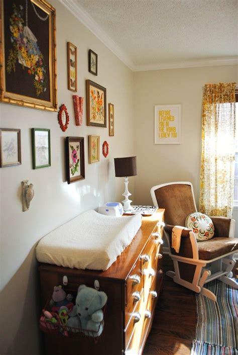 Antique Nursery Decor Vintage Nursery Decor Apartment Themes Pinterest