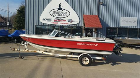 1987 starcraft bass boat 1987 starcraft boats for sale