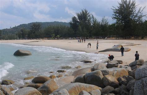 tempat wisata  kepulauan bangka belitung tempatme